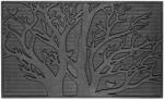 Dixie Grenverk dørmatte 45x75 cm