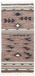 House Doctor Tribe gulvteppe 90x200 cm