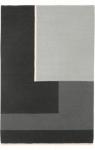 Ferm Living Section kelim gulvteppe 80x140 cm