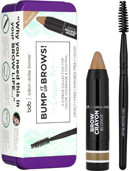 Billion Dollar Brows Bump It Up Brows Kit
