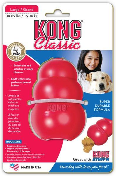 Kong Classic (Large)