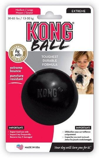 Kong Extreme Ball (Small)