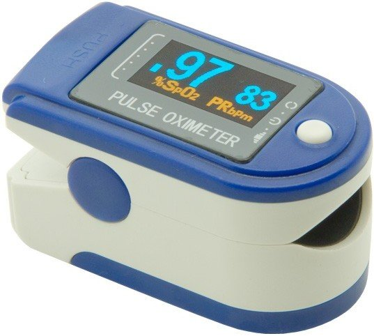 CMS 50D Pulsoksymeter