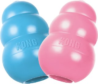 Kong Classic Puppy (Small)
