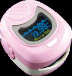 CMS 50QB Pulsoksymeter til barn
