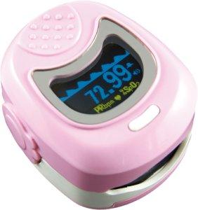 50QB Pulsoksymeter til barn
