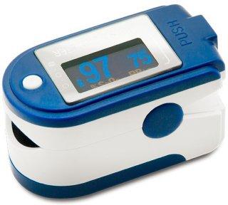 CMS 50D Plus Pulsoksymeter