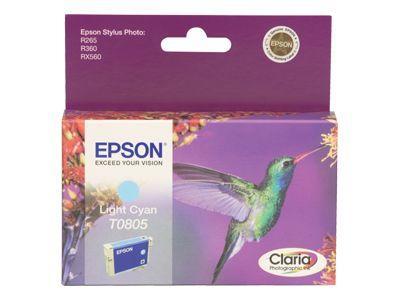 Epson T0805 Light Cyan