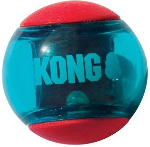 Kong Squeezz Action Ball (Medium)