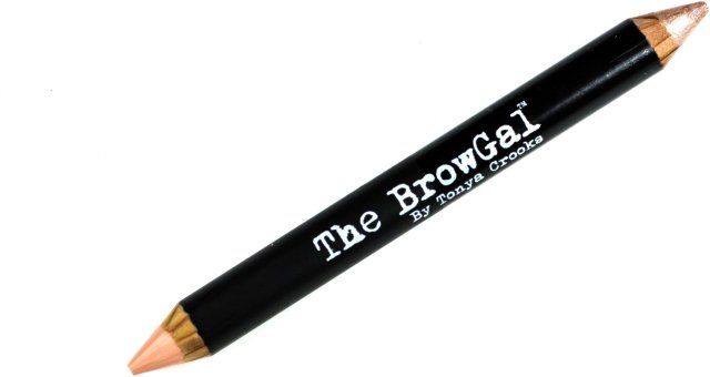 The Browgal Highlighter Pencil