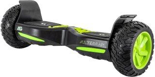 All-Terrain Hover-Glide