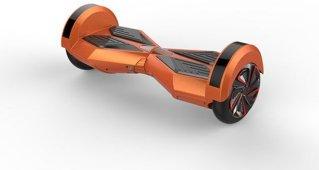 Balance wheel X8-MARS