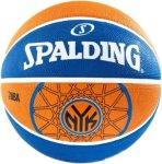 Spalding NBA Team NY Knicks Basketball 7