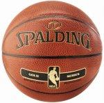 Spalding NBA Gold Series Basketball 5