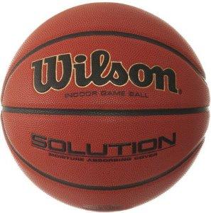 Wilson Solution FIBA SZ 7 Basketball 7