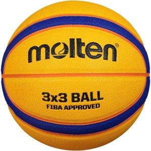 Molten B33t5000 3x3 Basketball