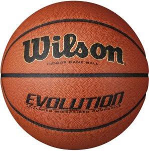 63d5b1b2 Best pris på Wilson Evolution Basketball 5 - Se priser før kjøp i ...