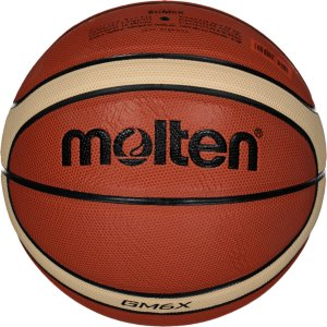 Molten BGM Basketball 5