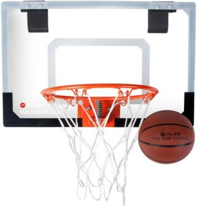 Basketballsett