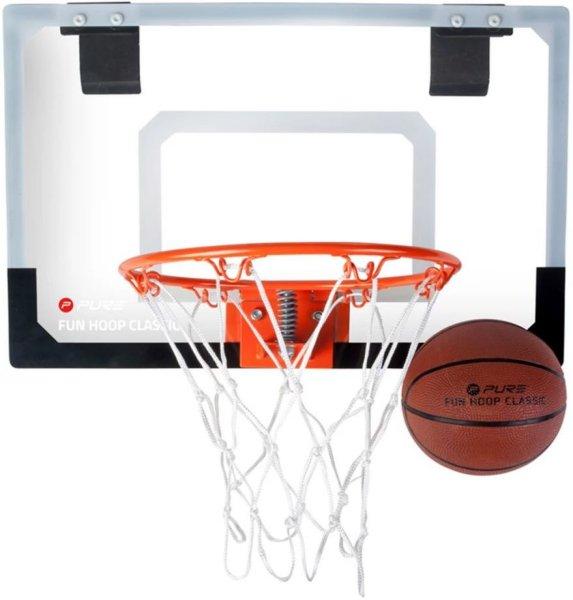Pure2Improve Basketballsett