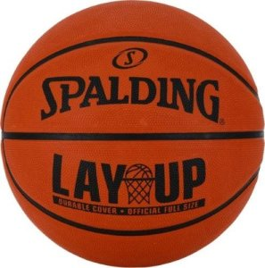 Spalding Lay Up Basketball 5