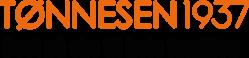 Tønnesen 1937 logo