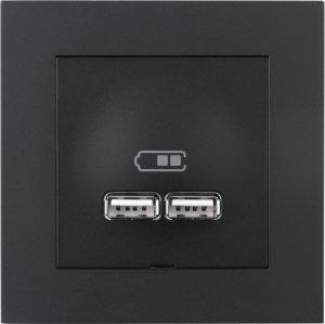 Elko Plus USB Sort (6630079)