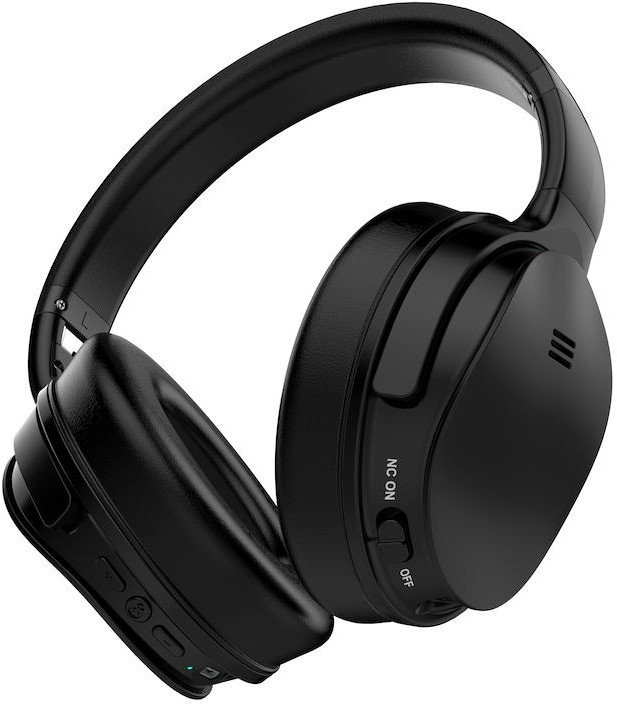 Hama Tour ANC Over Ear Bluetooth Hodetelefoner med Mikrofon