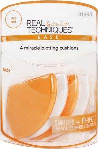 4 Miracle Blotting Cushions Makeup Sponge