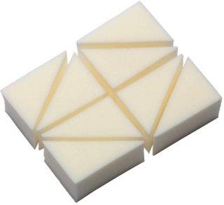 Sponge No Latex