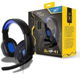 Steelplay HP-41
