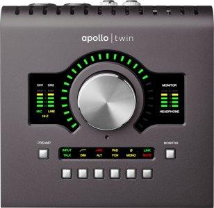 Universal Audio Apollo Twin Quad MK2