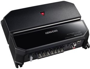 Kenwood KAC PS702EX