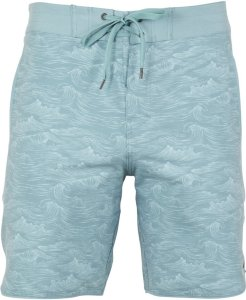 United by Blue Blackwater Scallop Shorts