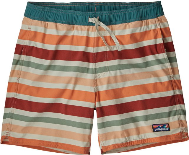 Patagonia Stretch Wavefarer Volley Shorts