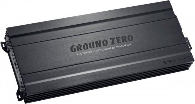Ground Zero GZPA 1.4K-HCX