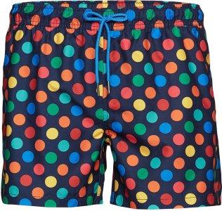 Happy Socks Big Dot Swim Shorts