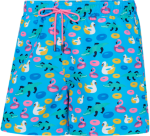 Happy Socks Pool Party Swim Shorts