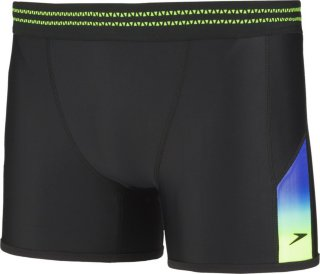 Speedo Hydrosense Panel Swim Trunks