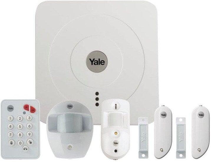 Yale Smart Living SR-3200i