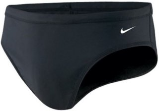 Nike Swim Poly Core Solid Trunk