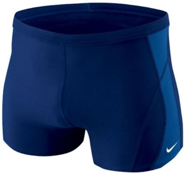 Nike Swim Poly Core Solid Shorts