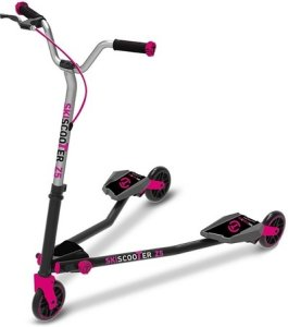Smart Trike ProRacing Skiscooter Z5