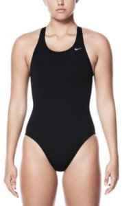 Nike Swim Poly Core Fast Back Swimsuit