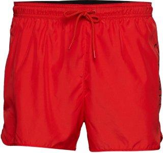 Calvin Klein Core Solids Short Swim Shorts