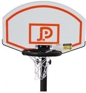 Jumpmaster Basketball Set Pro