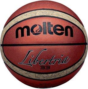 Molten B7T3500 Basketball 7