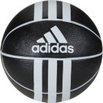 Adidas 3S Rubber X Basketball 6