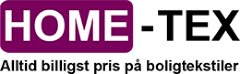 Home-tex logo