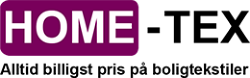 Home-tex logo